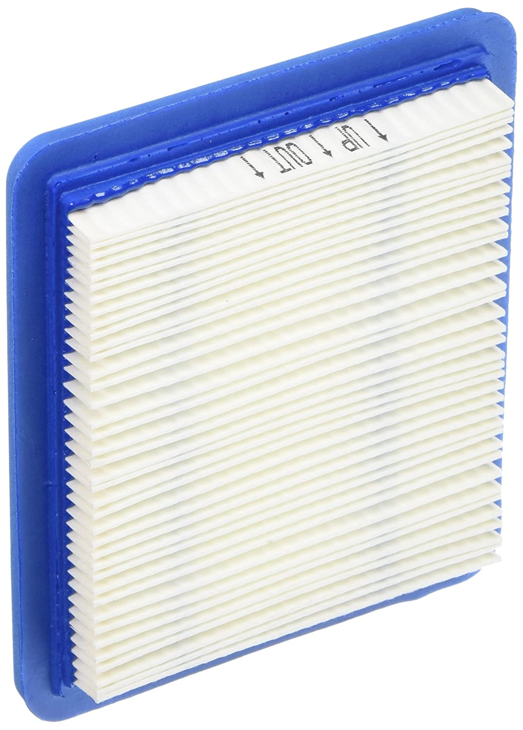 Briggs & Stratton 5043K Air Filter Cartridge 3.5 - 11.0 HP Gross, 625-1575 Series Engines