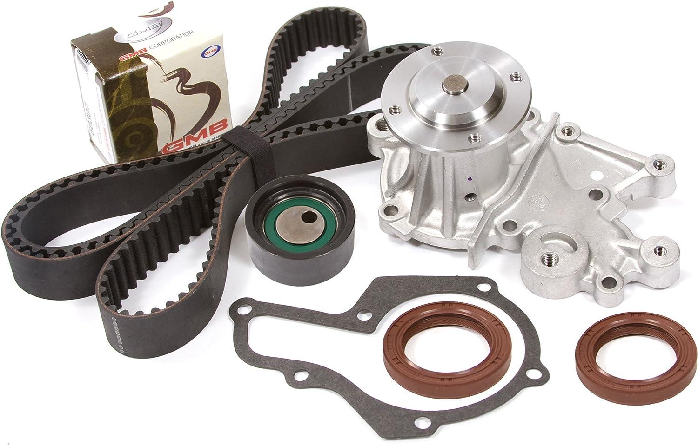 """89-94 Suzuki Swift 1.3L SOHC /""""G13A/"""" 8V Timing Belt Kit Water Pump"""