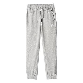 Adidas YG Logo Hose, Mädchen: : Sport & Freizeit