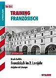 Training Französisch: Training Gymnasium - Französisch 2. Lernjahr