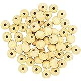 Playbox Wooden Beads (100-Piece)