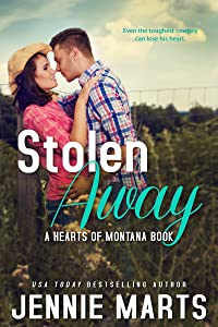 Stolen Away (Hearts of Montana)