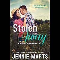Stolen Away (Hearts of Montana Book 3)