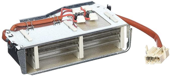 Electrolux Zanussi secadora calentador elemento. Número de pieza ...
