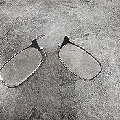 Amazon.com: ThinOptics - Gafas de lectura con llavero, Negro ...
