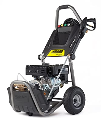 Karcher G 2800 XC Gas Pressure Washer