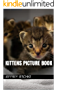 Kittens Picture Book (English Edition)