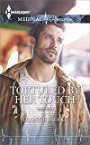 Tortured by Her Touch (Army Docs)