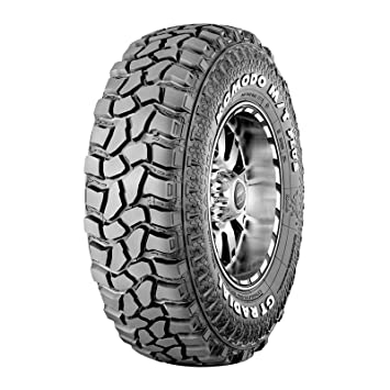 Off Road Tires For Trucks >> Gt Radial Komodo Mt Off Road Radial Tire One Size 108q