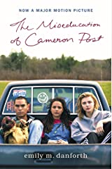 The Miseducation of Cameron Post Kindle Edition