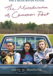 The Miseducation of Cameron Post (English Edition)