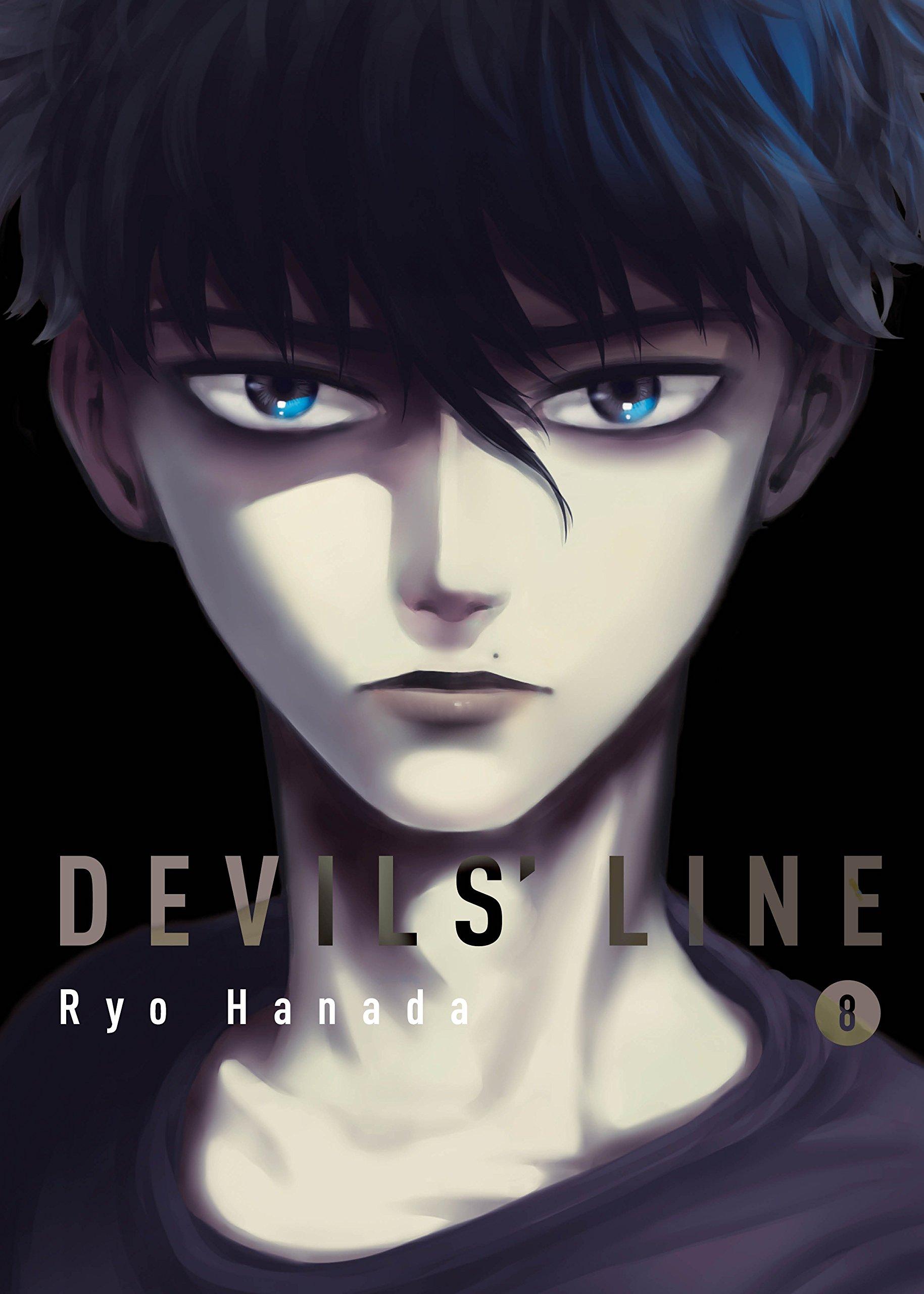Devils' Line, 8 pdf