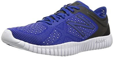6aa26a0fa4bac New Balance Men's 99 Running Shoes, Multicolour (Team Royal/Black), 7.5