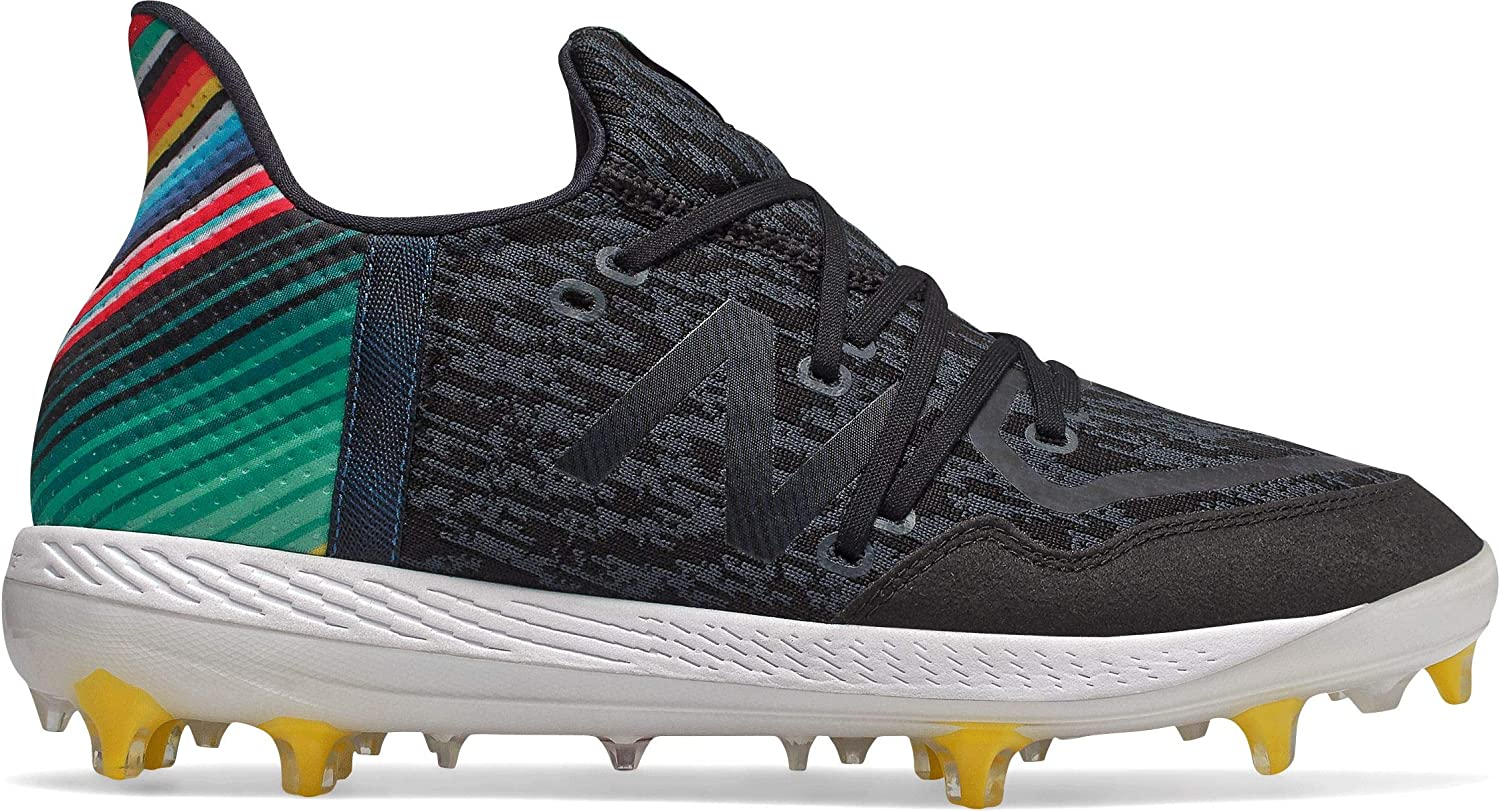 New Balance La Familia Cypher 12 Cleat Mens Baseball