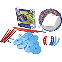 American Ninja Warrior Family Agility Obstacle Course Kit