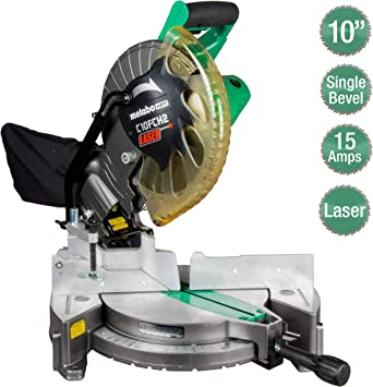 Metabo HPT C10FCH2S featured image 2