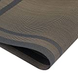 Artand Placemats, Heat-Resistant Placemats Stain