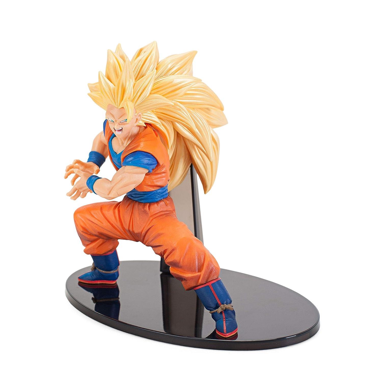 Banpresto Dragon Ball Super Son Goku Fes!! Volume 3 Super Saiyan 3 Son Goku Figure