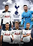 Tottenham Hotspur Official 2017 Calendar - Football A3 Wall Calendar 2017