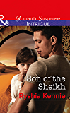 Son Of The Sheikh (Mills & Boon Intrigue) (Desert Justice, Book 3)