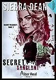 Secret sanglant: Secret McQueen, T2