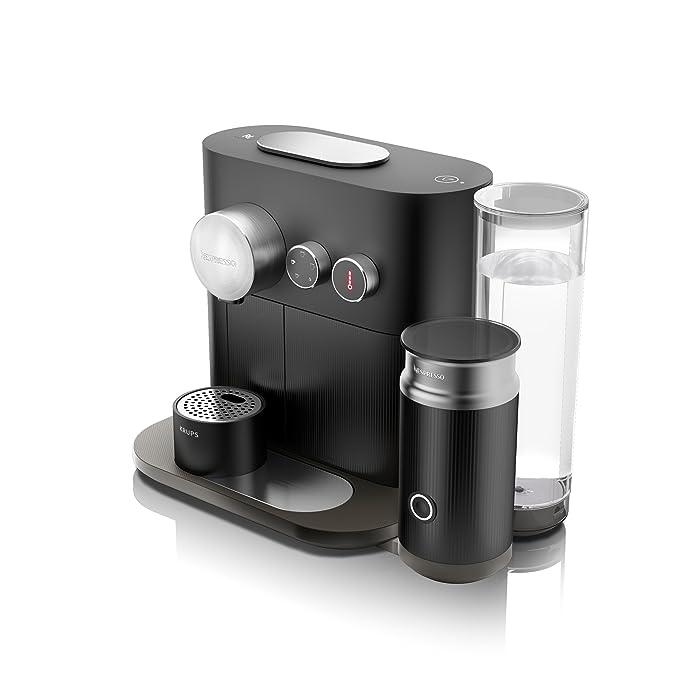 Amazon.com: Krups xn6018 Expert & Milk: Kitchen & Dining