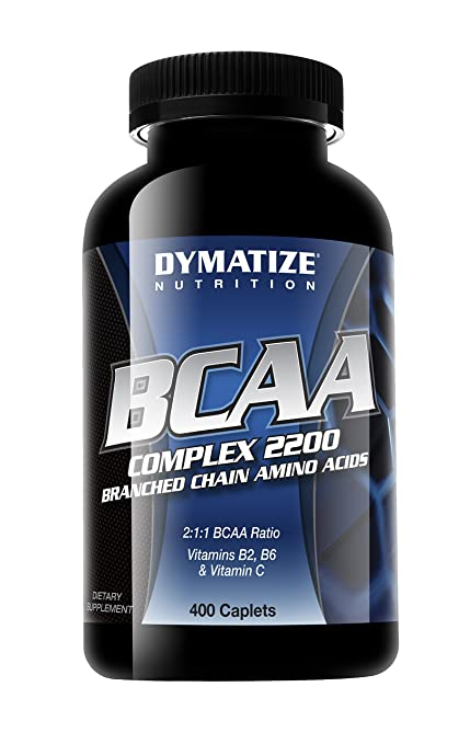 7 Best BCAA Supplements