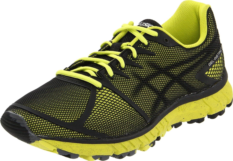 ASICS Men's GEL-Instinct33 Trail Running Shoe