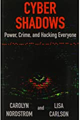 Cyber Shadows Paperback