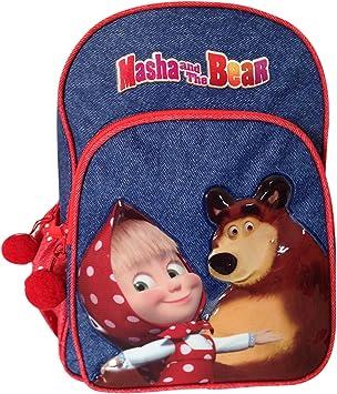Sac pour Enfants Masha et Michka Masha et Michka