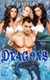 Pretty Dragons in a Row (Purely Paranormal Pleasures Book 18)