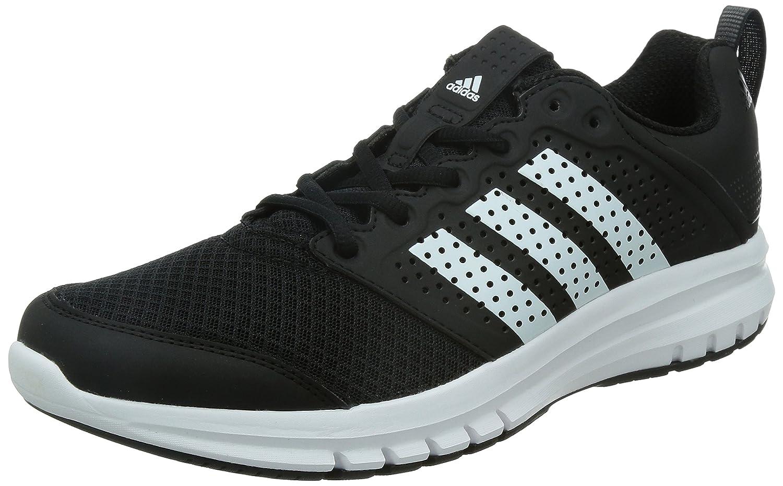 adidas B40365, Herren Laufschuhe, Mehrfarbig (Cblack/Ftwwht/Cblack), 45 1/3  EU: Amazon.de: Schuhe & Handtaschen