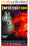 Infiltration (Athena Lee Chronicles Book 8)