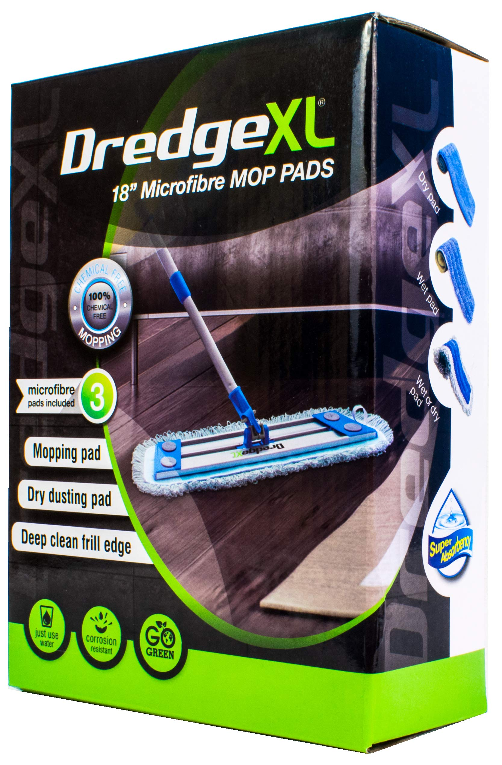 Best Rated In Commercial Dust Mop Refill Pads Amp Helpful