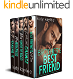Brother's Best Friend: A Contemporary Romance Box Set