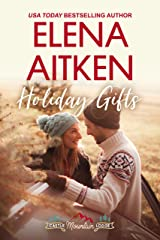 Holiday Gifts (Castle Mountain Lodge) Kindle Edition