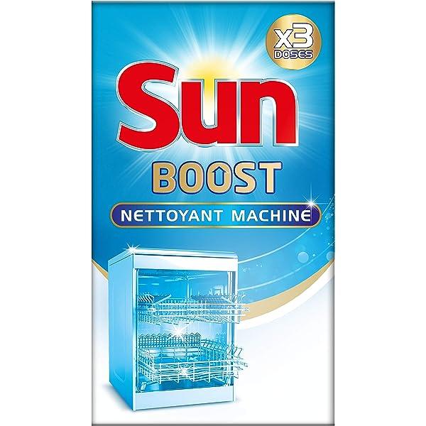 Sun - Tabletas para lavavajillas Expert todo en 1 Ultimate, 38 ...