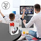 Plutus Luxury Soccer Gift 2.4G Wireless Mouse with