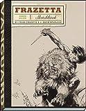 Frazetta Sketchbook (vol I) (Vanguard Frazetta Classics)