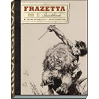 Frazetta Sketchbook (Vol I)