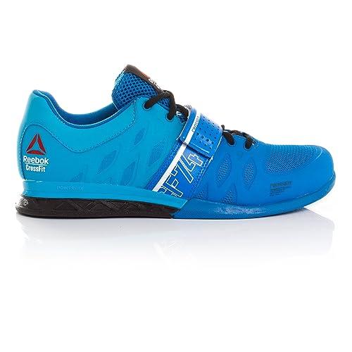 Reebok Crossfit Lifter 2 Weightlifting Zapatillas - 45.5: Amazon.es: Zapatos y complementos