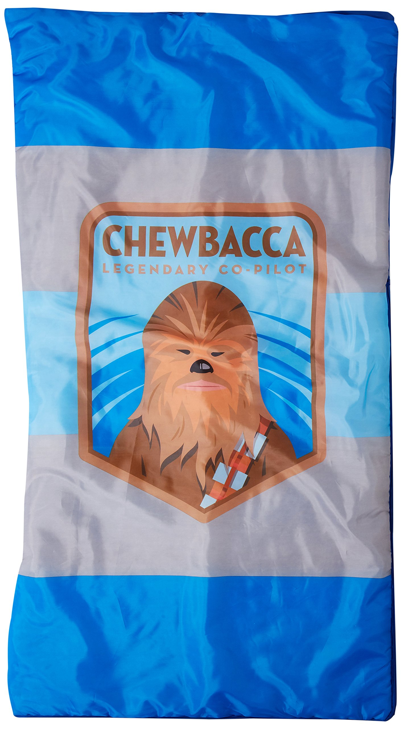 Disney Chewbacca Slumber Bags by Disney (Image #2)
