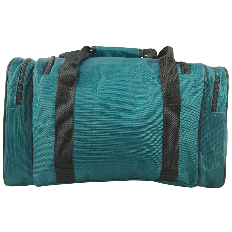 Amazon.com: Gimnasio Sport Duffel Bag Bolsa equipaje bolsa ...