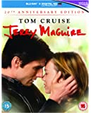 Jerry Maguire - Limited Edition 20th Anniversary [Blu-Ray] [1997]
