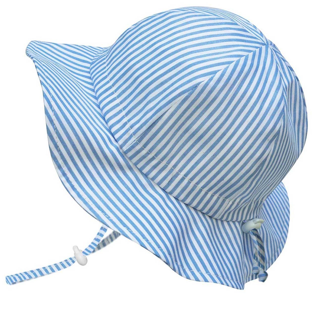d5ed7f5c137 Details about Twinklebelle Toddler Boys Kids Breathable Sun Hats 50 UPF