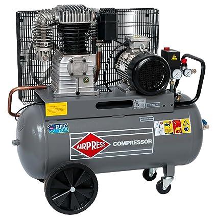 BRSF33 ® ölgeschmierter Compresor De Aire Comprimido HK 700 – 90 (4 KW, 11