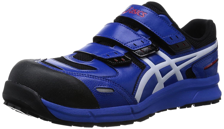 [アシックスワーキング] 安全靴 作業靴 ウィンジョブ® 樹脂製先芯 B00UJMVG0C 28.0 cm|ブルー/ホワイト ブルー/ホワイト 28.0 cm