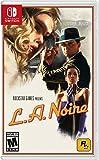 LA Noire - Nintendo Switch [Digital Code]