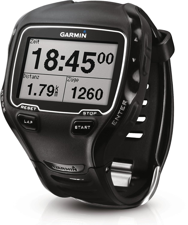amazon com garmin forerunner 910xt gps enabled sport watch garmin rh amazon com forerunner 910xt manual Garmin Fenix 2