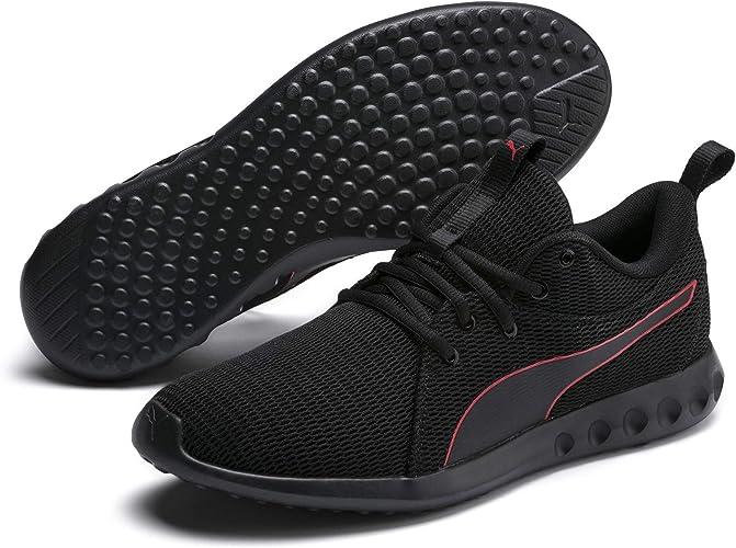 PUMA Chaussure de Course Carson 2 New Core pour Homme
